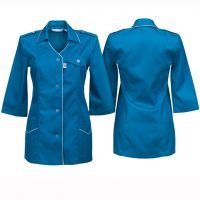 Women's medical blouson MK 06115b from a new collection