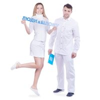 Medical clothes for students