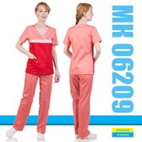 New medical clothes - Surgical Top MK 06209