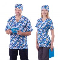 Costumes for pediatricians