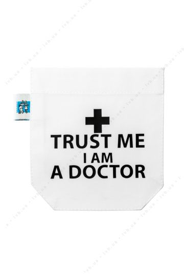 Thermal sticker Doctor